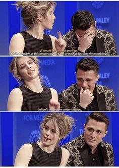 Emily & Colton <3