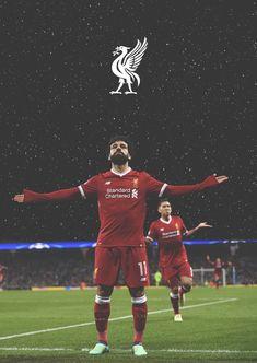 Liverpool Anfield, Liverpool Football Club, Mr Bin, Mohamed Salah Liverpool, Karl Malone, Egyptian Kings, Mo Salah, Marc Andre, You'll Never Walk Alone