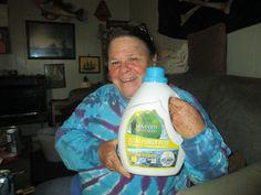 Seventh Generation™ Energy Smart® Laundry Detergent