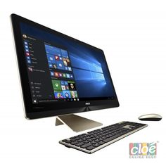 Sistem Desktop All in One Asus Zen Aio PRO Intel Core i7 23""