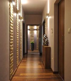 Lunga la strada che porta al corridoio / The long way leadings to hallways - BLOG ARREDAMENTO