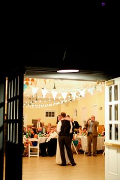 Kristi Eric Country Style Weddingfarm
