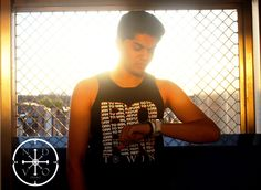 #Mens #BornToWin tank, available now on www.NeoDaviso.com. #Philly #Fashion #Style