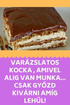 Winter Food, Fudge, Tiramisu, Ale, Sweets, Ethnic Recipes, Kitchen, Bulgur, Sweet Pastries