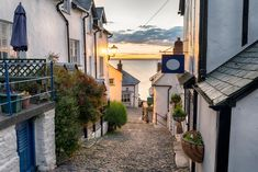 The 10 Most Charming Small Towns in England