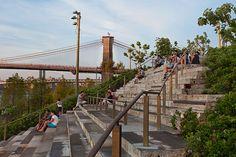 Brooklyn Bridge Park, MVVA