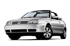 2002 Volkswagen Cabrio Reviews, Specs and Prices | Cars.com