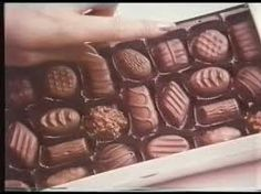 1960s sweets and chocolate uk