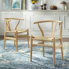 Neerav Solid Wood Dining Chair