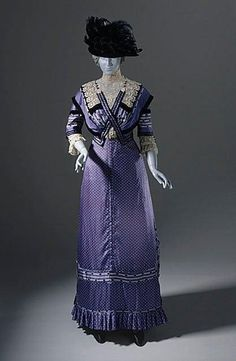 edwardian dress inspiration