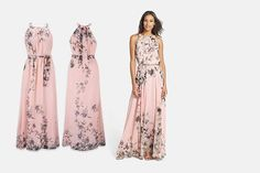 instead of (from EFMall) for a boho summer maxi dress - save Trendy Outfits, Summer Outfits, Summer Maxi, Fashion Outfits, Summer Dresses, Formal Dresses, Women's Fashion, Maxi Skirt Boho, Summer Fashion For Teens