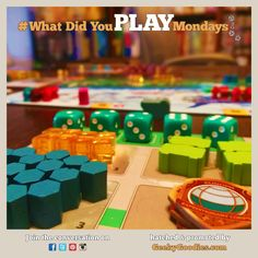 What Board Games did you play this weekend and the previous week? Please share your game plays using #WhatDidYouPlayMondays  Board Game in photo: The Artemis Project  #BoardGames #Board #Game #TabletopGames #BoardGameAddict #PlayGames #Euros #RPGs #PlayMoreGames #GeekyGoodies Play More Games, Diy Games, 26 March, Tabletop Games, Fun Cookies, Invite Your Friends, Youre Invited, Artemis, Game Design