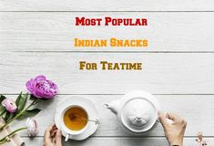 Most Popular Indian