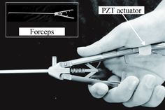 Smooth operator: Vibrating tool may help surgeons feel around our insides  A tiny vibrating surgical tool very possiblyone of the most counterintuitive medical devices to emerge in recent years has helpedheighten surgeons sensitivity to shapes and textures  andmayenablethem to sense apatients internal tissues and tumors during operations.  During many surgical procedures surgeons use slim metal tools which help minimize invasiveness but inhibit their ability to feel their way through the…