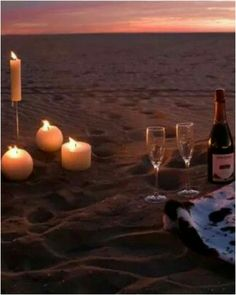Pinterest: Babydollxo Candle Jars, Candles, Moonlight, Night, Sun, Candle Mason Jars, Candle Sticks, Candle, Pillar Candles