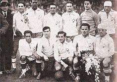 A PRIMEIRA COPA DO MUNDO DE 1930 NO URUGUAI - MEGA SPORTS PRESS™