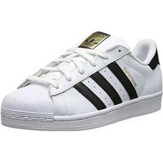 1b605acadaa0 adidas Originals Women s Superstar Foundation Casual Sneaker