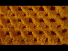 Haekelmuster * FANTASIE Nr.2 * - YouTube
