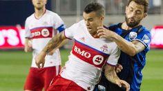 Toronto FC star Sebastian Giovinco to miss 4 weeks with injury