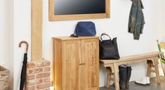A new look for the Mobel Oak furniture range