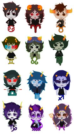 SQUEE IT'S ADORABLE!!!! I just want to put them in my pocket :3