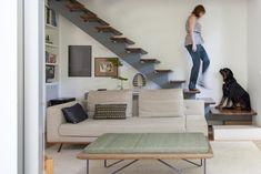 Open house - Vanessa Martins. Veja: http://casadevalentina.com.br/blog/detalhes/open-house--vanessa-martins-2887  #decor #decoracao #interior #design #casa #home #house #idea #ideia #detalhes #details #openhouse #style #estilo #casadevalentina #livingroom #saladeestar