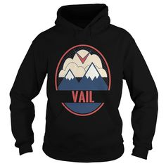Retro Mountain & Bird - Vail Colorado T-Shirt #gift #ideas #Popular #Everything #Videos #Shop #Animals #pets #Architecture #Art #Cars #motorcycles #Celebrities #DIY #crafts #Design #Education #Entertainment #Food #drink #Gardening #Geek #Hair #beauty #Health #fitness #History #Holidays #events #Home decor #Humor #Illustrations #posters #Kids #parenting #Men #Outdoors #Photography #Products #Quotes #Science #nature #Sports #Tattoos #Technology #Travel #Weddings #Women