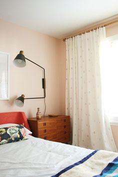 Lucy's Bedroom - Little Green Notebook