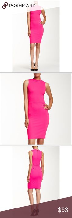 17 Best ideas about Pink Bodycon Dresses on Pinterest | Ted baker ...