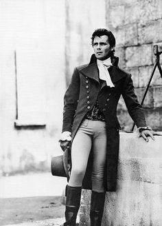The original tag on this post mentioned Regency male prostitute.I'm not buying that. Oh wait. Steampunk Fashion, Victorian Fashion, Vintage Fashion, Victorian Dresses, Victorian Gothic, Gothic Lolita, Regency Dress, Regency Era, Historical Costume