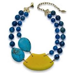 david aubrey statement necklace - Yahoo Image Search Results
