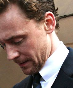 another upclose shot. yeah this man is going to be the death of me.