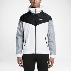 7060a5b090 Nike Sportswear Windrunner Men s Jacket - S