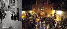 Wedding in a Castle in Italy!
