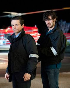 The Night Shift: Eoin Macken, Freddy Rodriguez Preview Medical Show - Us Weekly