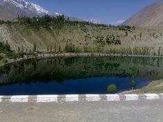 Phander Lake Gilget pakistan - thepakistanexplorer