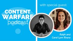 How to Evaluate the Latest Hot New Marketing Trend with Ralph and Carol Lynn Rivera | #134 CWP