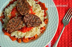 My Diet egyptian fata its a traditional dish in Egypt I love it