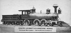 A history of Paterson NJ Appalachian Mountains, Lake Erie, Steam Locomotive, New Jersey, Trains, Transportation, Waterfall, United States, America