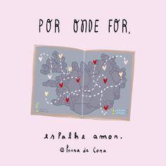 Prosa de Cora