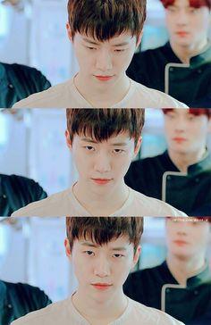 The eyes, the lips. Credit as tagged Lee Junho, Pop Idol, Korean Entertainment, Wok, Korean Actors, Kdrama, Lips, Korean Actresses, Korean Drama