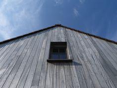 houtcreaties Gevelbekleding padoek-Project DL Zwalm_Architect Lucie Van Der Gucht (1) - Houtcreaties