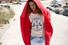 Femi Pleasure NEPTUN & MARI sweatshirts