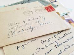 Importance of Handwritten Letters