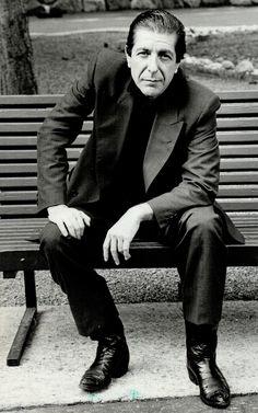 How Leonard Cohen's 'Hallelujah' Mingled Sex, Religion – Rolling Stone Album Songs, Music Songs, Leonard Cohen Lyrics, Jazz, Robert Altman, Kris Kristofferson, Movie Magazine, Half Man, Song Play