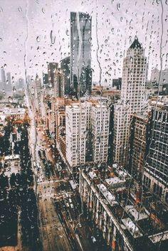 New York City – Wallpaper Photographie New York, City Vibe, City Aesthetic, City Wallpaper, New York Wallpaper, Screen Wallpaper, Rainy Day Wallpaper, Happy Wallpaper, Jolie Photo