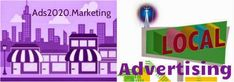 Local Advertising- Free… http://www.ads2020.marketing/2015/02/local-advertising-tips-websites-methods-ways-for-free-paid-mrkting-places.html