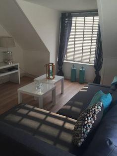 Appartement zandkasteel boven - Apartments zur Miete in Zandvoort