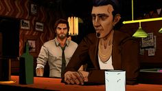 Image result for a wolf among us bar