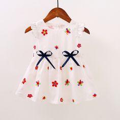 Baby Girl Dresses - Tiny Angels Clothing | UK Based